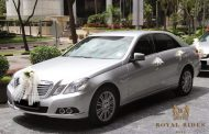 Wedding Car | Royal Rides